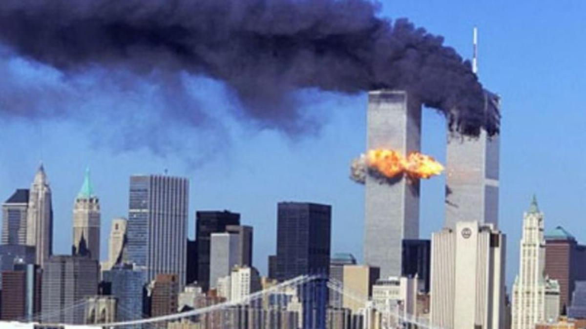 "105 ""Coincidences"" involving 9/11/2001"