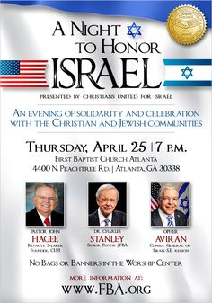 night-to-honor-israel