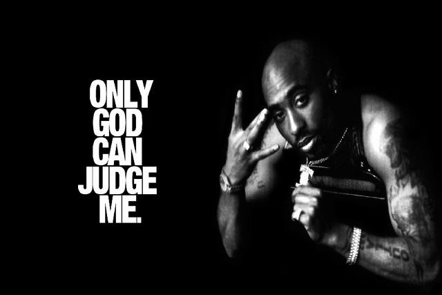 tupac judge