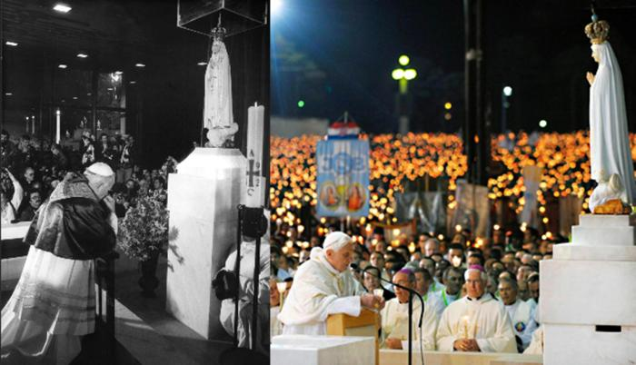 popes-bowing-to-mary-statue